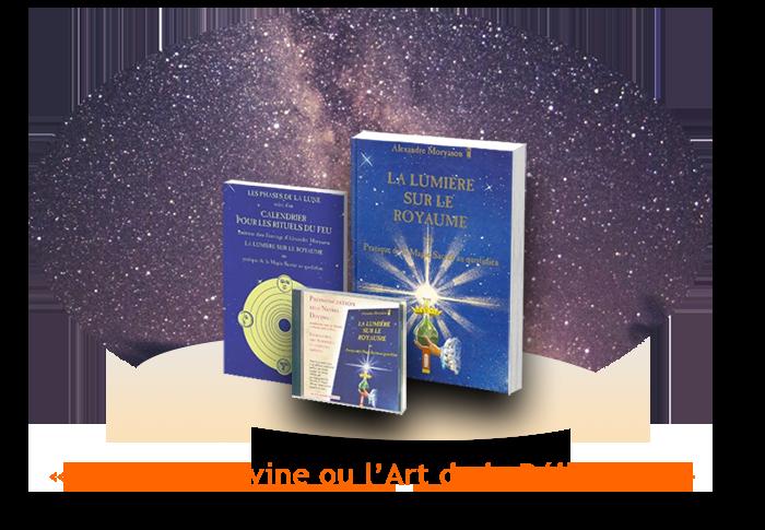 La Magie Divine ou l'Art de la Délivrance