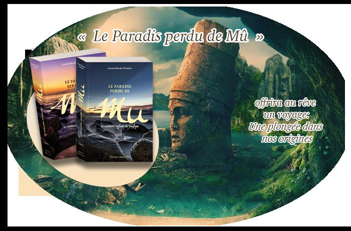Le Paradis perdu de Mû
