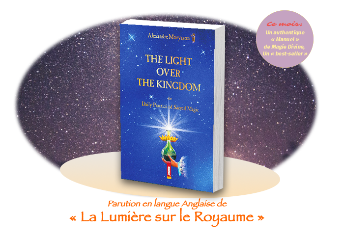 The Light Over The Kingdom