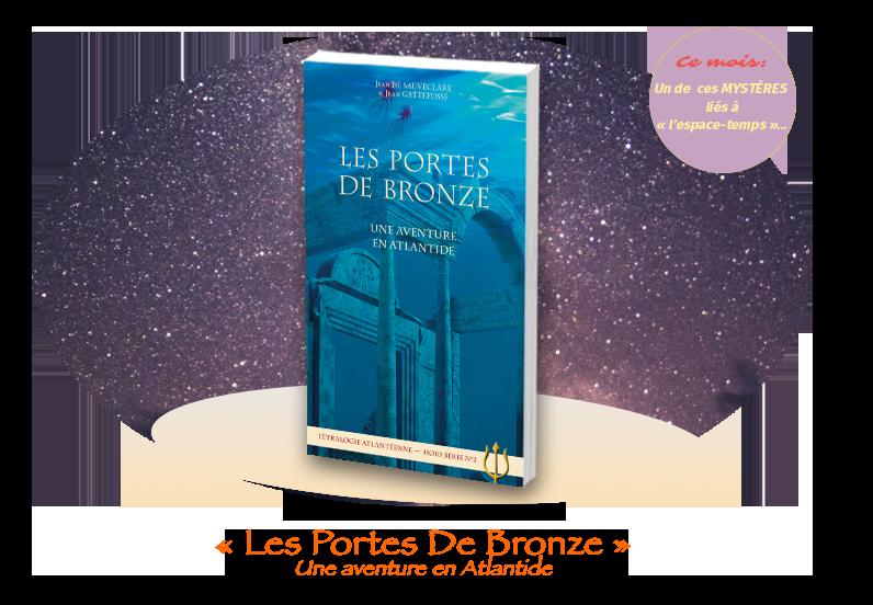 Portes de Bronze
