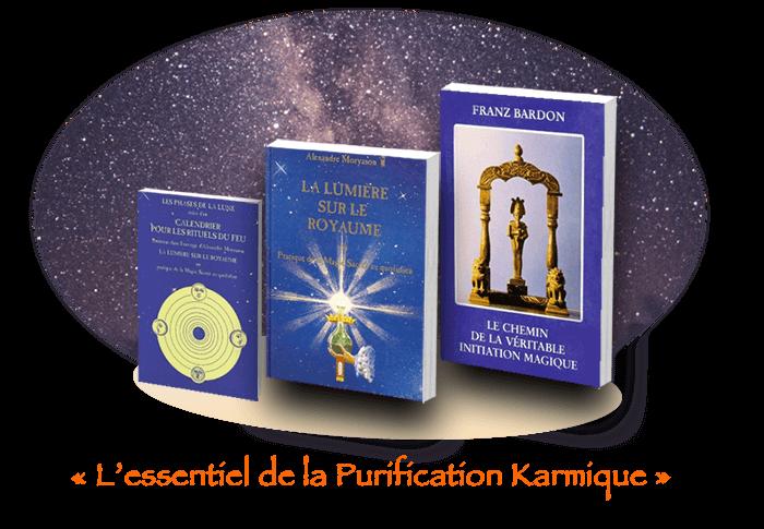 l'essentiel de « la purification karmique